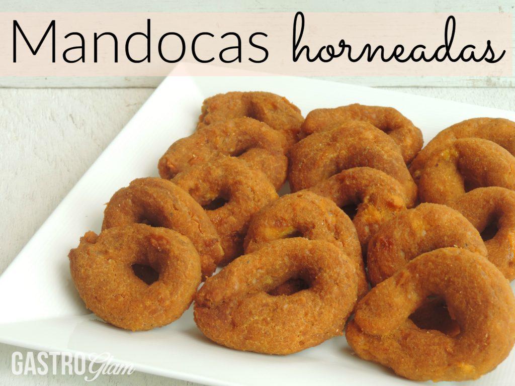 Mandocas horneadas (Post)