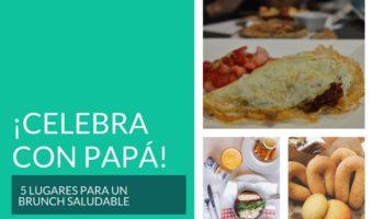 Brunch saludable: conoce 5 lugares para disfrutarlo en Bogotá