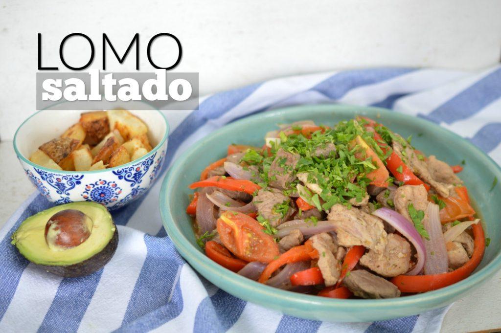 Lomo Saltado Una Receta Con Mucho Sabor Peruano Gastroglam