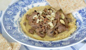 Carne árabe, perfecta para sorprender a tus invitados