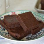 Brownies saludables, una tentación con la que no pecas